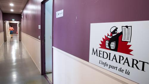 Affaire de Rugy : l'interview virulente d'un journaliste de Mediapart par un éditorialiste choque ses collègues du groupe Ebra