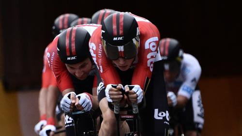Tour de France : l'équipe Lotto cambriolée à Blagnac, près de 50000euros de préjudice