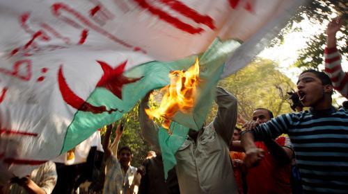 CAN 2019 : le dilemme de l'Egypte, soutenir ou pas l'Algérie contre le Sénégal lors de la finale