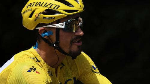 DIRECT. Tour de France : Alaphilippe va-t-il résister aux favoris ? Regardez en direct le contre-la-montre individuel à Pau