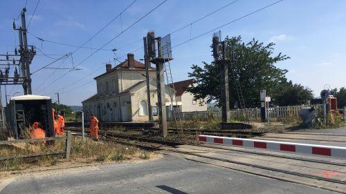 Accident au passage à niveau d'Avenay-Val-d'Or : un incident similaire deux jours avant le drame ?