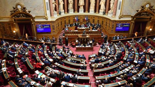Le Sénat a adopté le projet de loi énergie et climat en première lecture