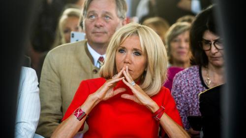 Combien coûte Brigitte Macron à l'Elysée ? On a passé au crible les dépenses de la Première dame