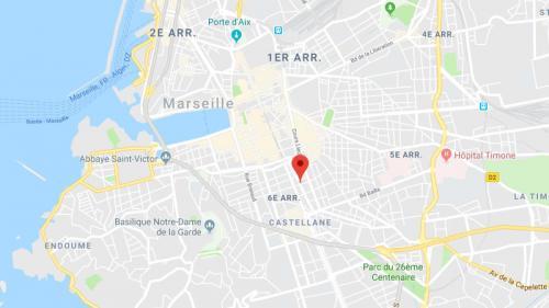 Marseille : le corps d'une vieille dame retrouvé dans son appartement plusieurs années après sa mort
