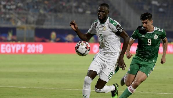 DIRECT. Suivez la finale de la Coupe d'Afrique des nations entre l'Algérie et le Sénégal