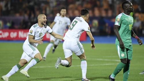 DIRECT. Finale de la CAN : l'Algérie prend très rapidement l'avantage face au Sénégal (1-0)
