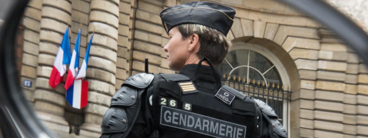 La gendarmerie a démantelé une équipe de cambrioleurs qui sévissait dans cinq départements