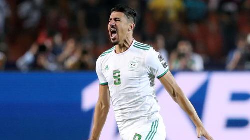 L'Algérie remporte la deuxième Coupe d'Afrique des nations de son histoire en battant le Sénégal (1-0)