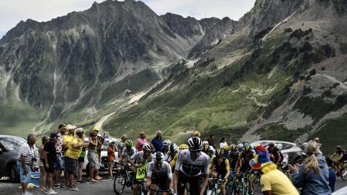 DIRECT. Tour de France 2019 : Julian Alaphilippe va-t-il renouveler son exploit ? Suivez la 14e étape entre Tarbes et le Tourmalet
