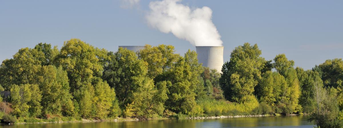 La présence de tritium, une substance radioactive, dans l'eau potable est-elle dangereuse pour votre santé ?