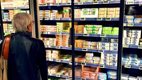 Bio : moins cher en magasin spécialisé qu'en grande distribution