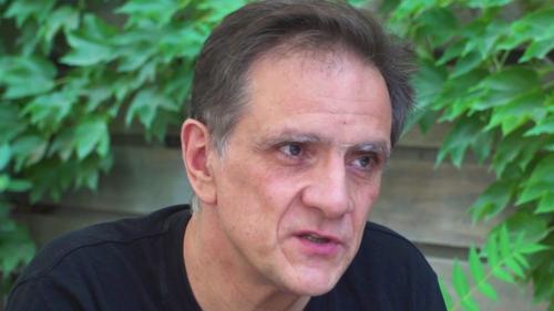 Roland Auzet : Avignon, les grands entretiens « Des mots de minuit »