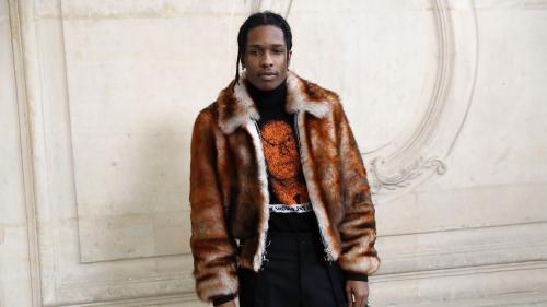 ASAP Rocky : Donald Trump va appeler le Premier ministre suédois pour évoquer le sort du rappeur américain