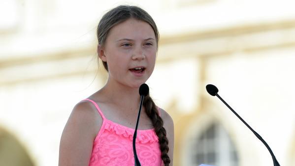 Greta Thunberg : une icône écologiste de plus en plus contestée par les politiques de droite
