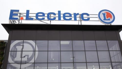 Bercy réclame en justice une amende record de 117 millions d'euros contre Leclerc