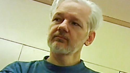 Washington affirme que Julian Assange sera extradé vers les Etats-Unis