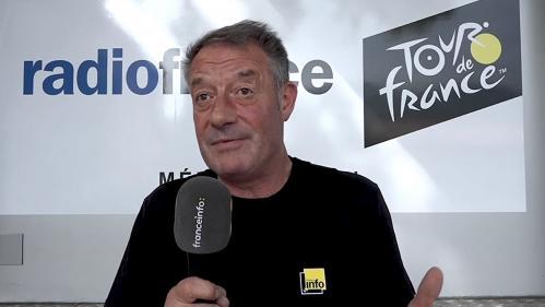 VIDEO. Tour de France : bilan des performances des Français après la 15e étape