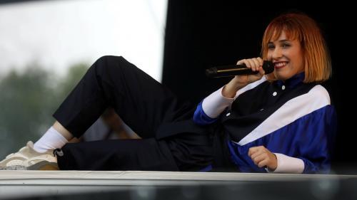 Vieilles Charrues : Suzane, Clara Luciani, Charline Mignot le succès des chanteuses francophones