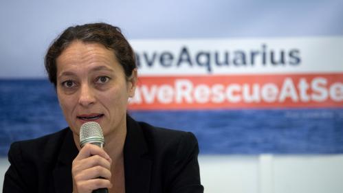 """Nouvelle opération de SOS Méditerranée : """"L'Ocean Viking est beaucoup plus performant que l'Aquarius"""""""
