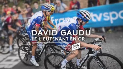 VIDEO. Tour de France 2019 : David Gaudu, le lieutenant en or de Thibaut Pinot