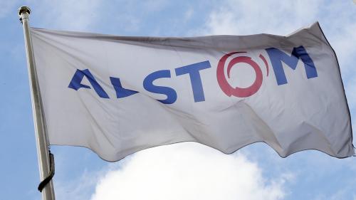 """Affaire Alstom: l'association Anticor dépose plainte pour """"corruption"""" et """"détournement de fonds publics"""""""
