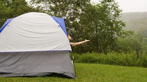 Vacances : du camping sauvage à Airbnb, l'hébergement au fil du temps