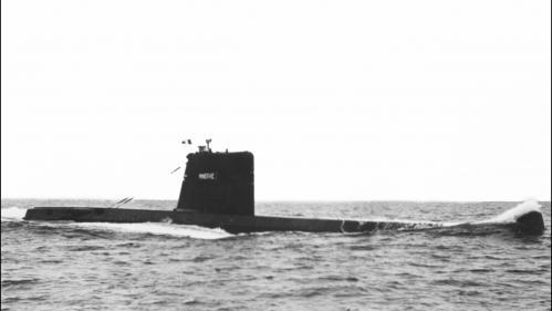"""Comment l'épave du navire """"La Minerve"""", disparu il y a cinquante ans, a été retrouvée"""