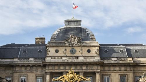 Un premier jihadiste français renvoyé devant la cour d'assises spéciale de Paris pour des assassinats en Syrie