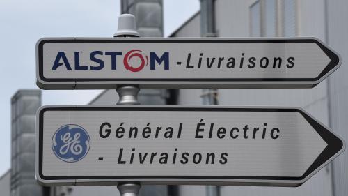 """Rachat d'Alstom par General Electric : Anticor dépose plainte pour """"corruption"""" et """"détournement de fonds publics"""""""