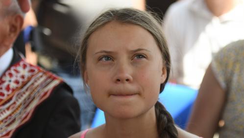 """""""Ils ont plus peur de moi que du vrai problème"""" : Greta Thunberg répond aux députés qui veulent la boycotter à l'Assemblée"""