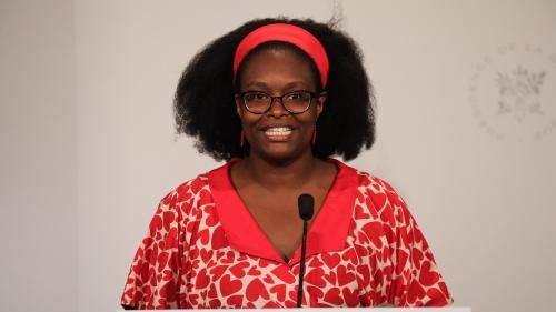 """""""Il ne faut pas se rouler dans la fange avec ceux qui s'y complaisent"""" : Sibeth Ndiaye répond au tweet raciste de Nadine Morano"""