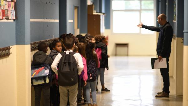 En maternelle, au primaire, au lycée... Ce qui change à la rentrée 2019