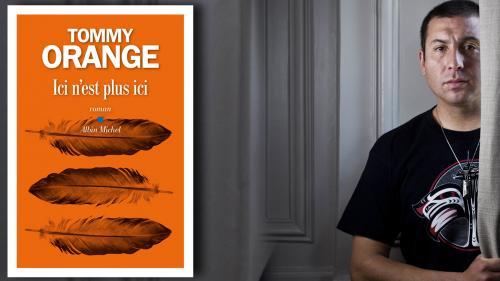 """""""Ici n'est plus ici"""", le roman noir des Indiens des villes, par l'Américain Tommy Orange"""