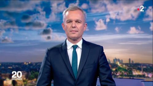 """""""Je les réglerai"""" : François de Rugy confirme qu'il remboursera les frais des trois dîners épinglés par le rapport de l'Assemblée nationale"""