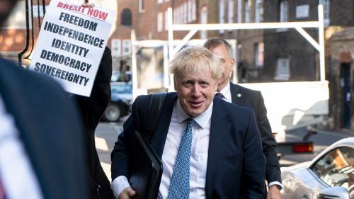 Boris Johnson Premier ministre ? Les Londoniens partagés entre enthousiasme et inquiétude