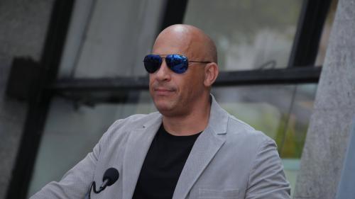 """La doublure de Vin Diesel dans le coma après une chute de neuf mètres sur le tournage du dernier """"Fast and Furious"""""""