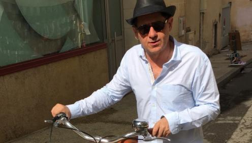 """Le journal 2019 d'Olivier Py, """"l'architecte"""" du Festival d'Avignon sur """"Des mots de minuit"""""""