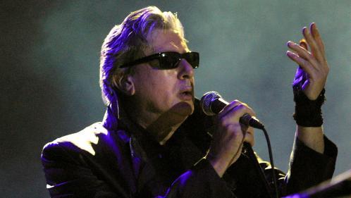 """Immortel Bashung"" : 11 ans après sa mort, un concert-hommage au Grand Rex"