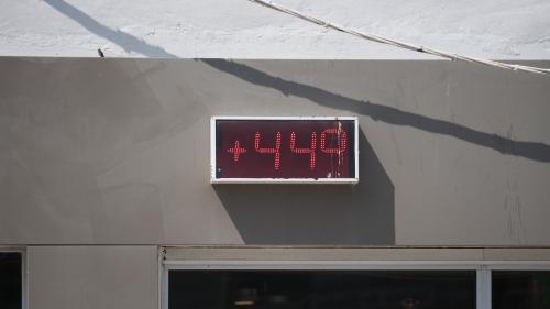 """""""On va perdre une quinzaine de degrés localement"""" : la présentatrice météo Chloé Nabédian a répondu à vos questions sur la canicule"""