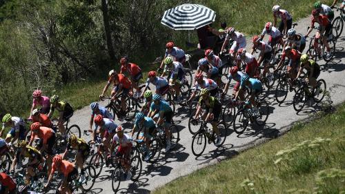 Tour de France 2019 : les cols à plus de 2 000 mètres d'altitude, ça change quoi pour les coureurs ?