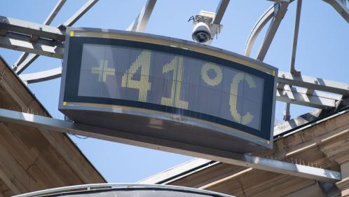 Canicule : Lille, Rouen, Orléans, Strasbourg... Découvrez la cinquantaine de villes où les records absolus de chaleur ont été battus