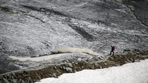 Depuis 2000 ans, les températures de la planète n'ont jamais augmenté aussi rapidement que de nos jours