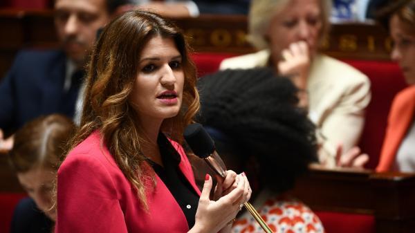 Municipales : LREM peine à recruter des candidates, Marlène Schiappa appelle les femmes à s'engager