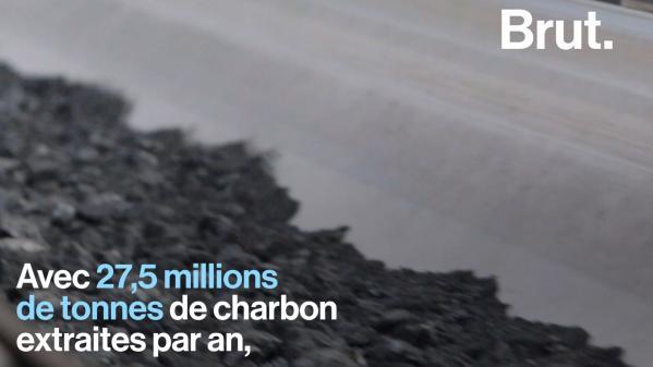 VIDEO. En Australie, un projet minier controversé est le fruit d'une bataille politique