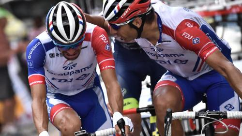 Tour de France 2019 : Thibaut Pinot, la malédiction du corps
