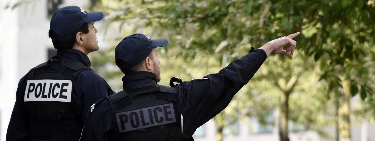 On compte quarante-trois suicides de policiers depuis janvier 2019.