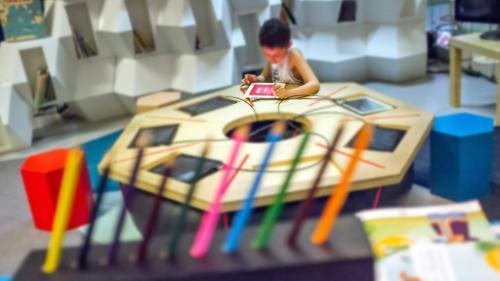Nouveau monde. À quoi ressemblera l'école du futur ?