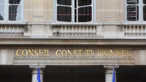 La création du fichier des mineurs isolés étrangers validée par le Conseil constitutionnel