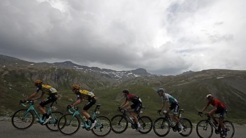 DIRECT. Tour de France : la 20e étape, entre Albertville et Val-Thorens, aura-t-elle lieu ?
