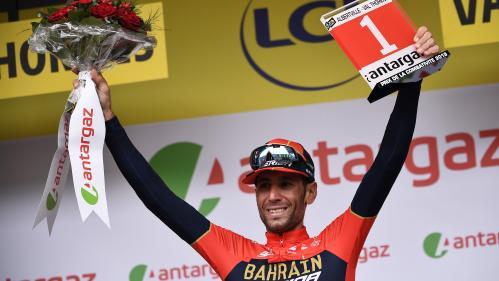 Tour de France : Nibali s'impose à Val Thorens, Bernal reste en jaune, Alaphilippe éjecté du podium